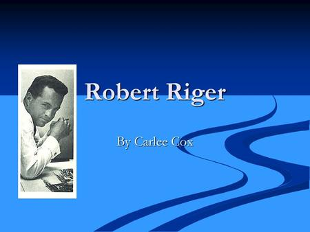 Robert Riger By Carlee Cox. Most of Robert Riger's Pictures were of professional football. This picture was taken sometime between 1958 and 1959. This.