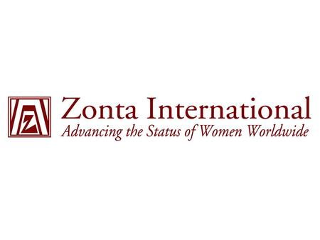 Focusing on Zonta's Mission Focusing on Zonta's Mission At the international level Zonta supports educational scholarships, violence prevention programs.