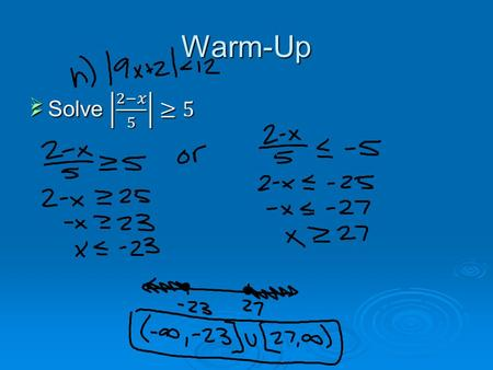 Warm-Up . Homework Questions Domain Algebraically Pre-Calculus Mrs. Ramsey.
