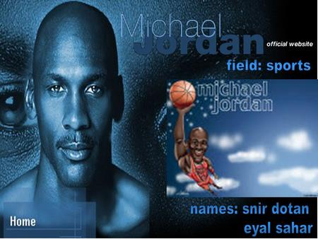 Michael Jordan is the best player ever. He took 5 championships in the NBA league, the best league in the world, all his championships he took with the.