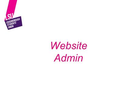 Website Admin Exceptional Society Treasurer Good Society Treasurer Poor Society Treasurer.