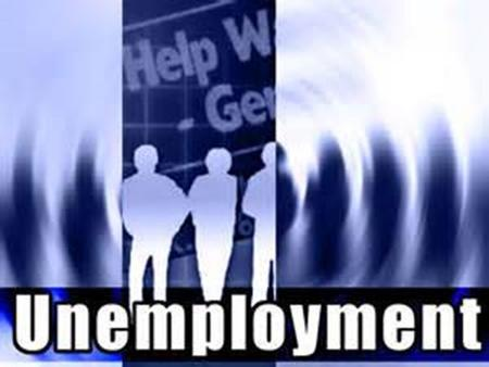UNEMPLOYMENT. SSEMA1 The student will illustrate the means by which economic activity is measured. a. Explain that overall levels of income, employment,