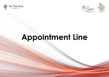 Appointment Line. 2 Disciplines in Clinic 3B Cardiology Plastic Surgery Cardiothoracic Surgery Only seeing reconstructive surgery Thoracic (Lung) Cardiothoracic.