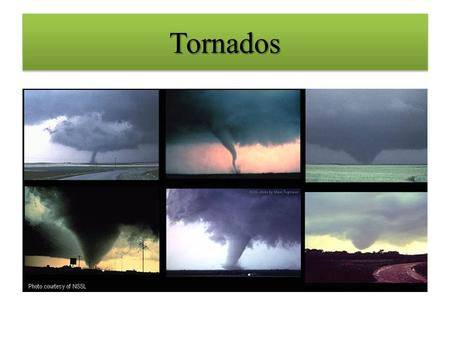 TornadosTornados. What is a Tornado? A tornado is a violent rotation of air that comes in contact with the ground pendent from a cumuliform cloud or underneath.