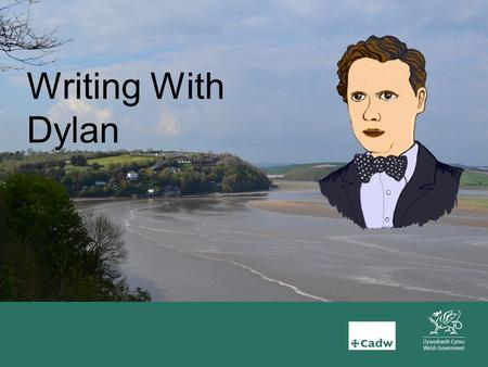 Writing With Dylan. What makes Dylan Thomas a great writer? There are many things that make his writing special, but at the heart of his success is the.