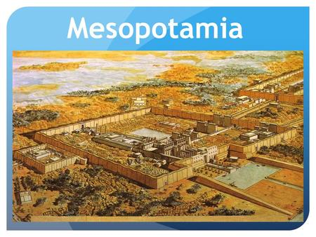 Mesopotamia. Babylon Government Structure City-State: city and its immediate surrounding area formed into an independent kingdom Hammurabi's Code- development.