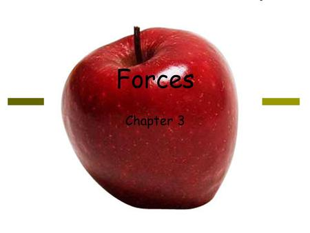 Forces Chapter 3. Section 2: Gravity What you will learn: 1. Describe the gravitational force. 2. Distinguish between mass and weight. 3. Explain why.
