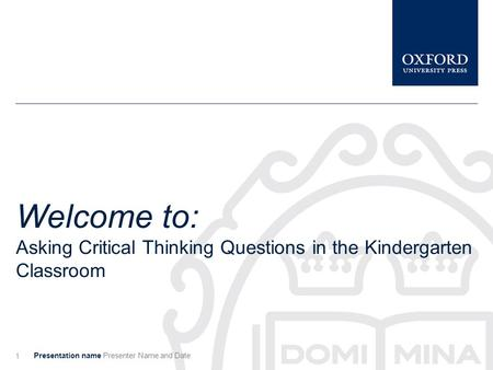 critical thinking questions for kindergarten Kindergarten lesson plans  critical thinking activities for kids  importance of critical thinking skills critical thinking enables kids to reason better.