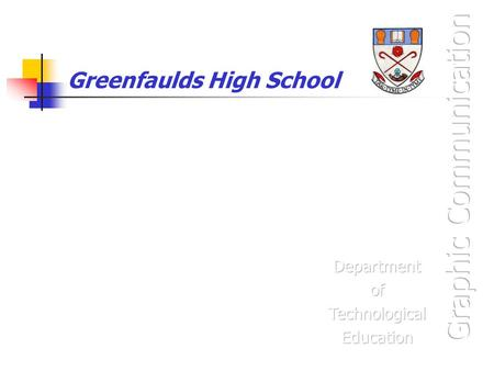 Greenfaulds High School. 2 Point Perspective Two views of a house are shown. Using VP1, VP2 and X as the lowest point, sketch a 2-point perspective view.