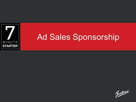 Ad Sales Sponsorship. LEARN Local businesses often advertise in a yearbook to get exposure among the school community. Consider that traditional ads appear.