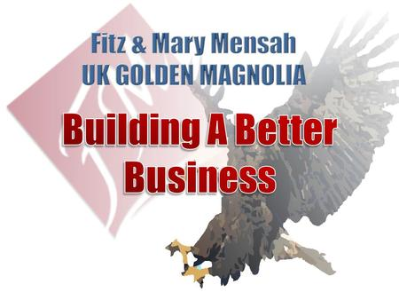 How to Develop Leadership Qualities to Build a Better Business Fitz & Mary Mensah.