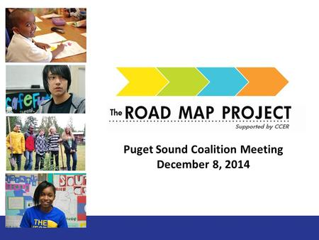 Puget Sound Coalition Meeting December 8, 2014.