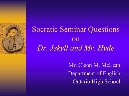 dr jekyll and mr hyde essay duality