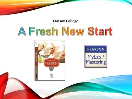 "Liaison College. The checklist will be your ""Holy Grail"" for every start date. It will have all the important student info that you will be using for."
