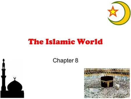 The Islamic World Chapter 8. Section 1 The founder of the Umayyad Dynasty moved his capital from Medina to ______________. The Seljuks conquered the _______________.