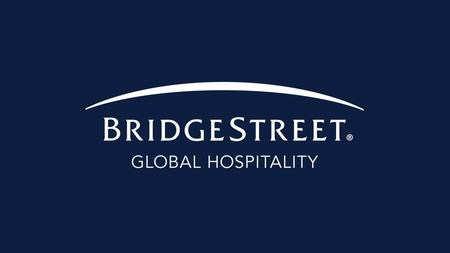 Agenda Introduction to BridgeStreet Wi-Fi bridgestreetguest!