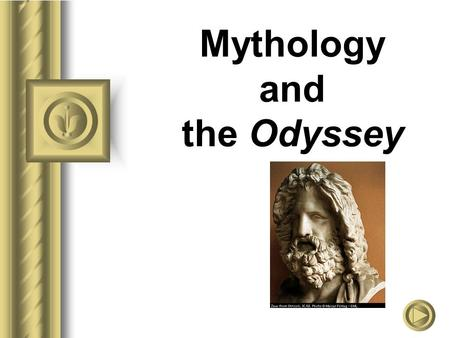 Mythology and the Odyssey. Recap of Mythology The gods/goddesses of Mt. Olympus (Chart) Mythology- Fact or Fiction? –Nonfiction: prose writing that presents.