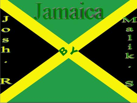 Basic Geography Jamaica is about 4243 Sq miles Capital of Jamaica is Kingston Landforms mountain, waterfalls, rivers, plains, caves, bays, and beaches.
