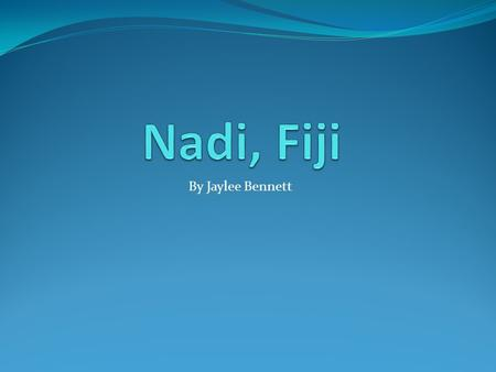 By Jaylee Bennett. Trip Preparation To enter Fiji, a passport valid for at least six months beyond intended period of stay is required by all nationals.