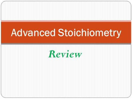 Review Advanced Stoichiomet ry. Problem 1 7.020 g of sodium reacts with 44.3 g of magnesium nitrate in a single replacement reaction. A) How many grams.
