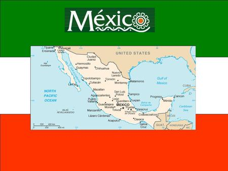 Mexico IT Capability Background and Economy Political Environment Educational System Culture IT Diffusion Infrastructure Summary.