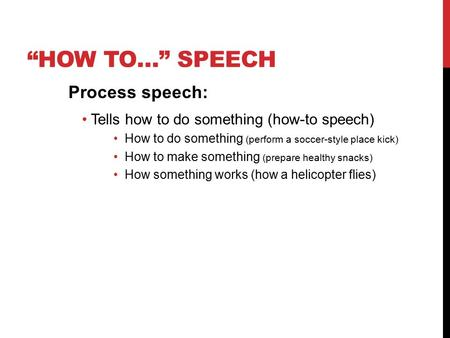 how to add speech powerpoint