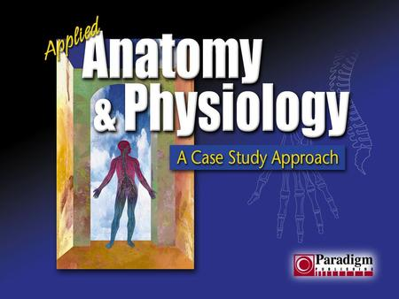 Chapter 1. Chapter 1 Applied Learning Outcomes Learn body orientation terms that explain or describe the following: Body direction Various views of.