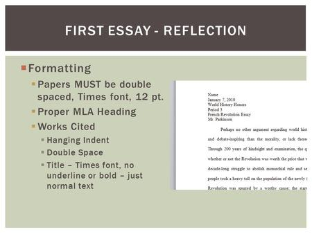 proper essay header format Using the proper essay format makes your article look more professional in school and at work, we are required to use a certain format when writing.