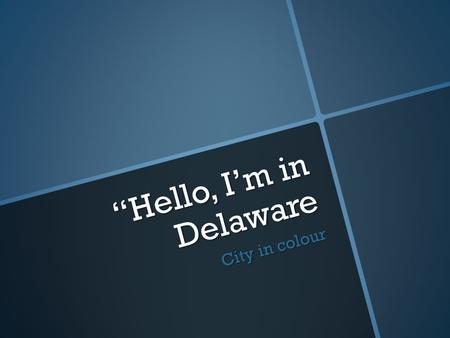 Dallas green hello im in delaware lyrics