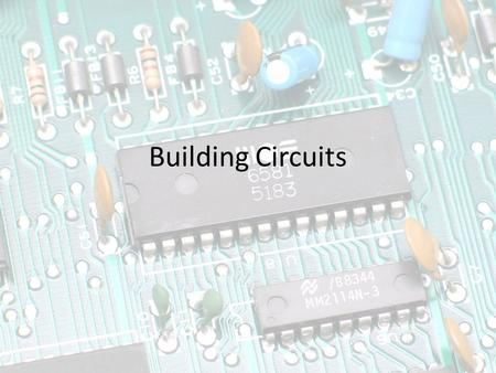 Building Circuits. Why are some Christmas lights more expensive than others?