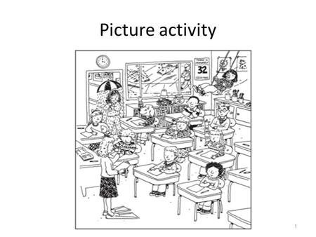 Picture activity 1. Quality Instruction Making a Difference for All Students 2.