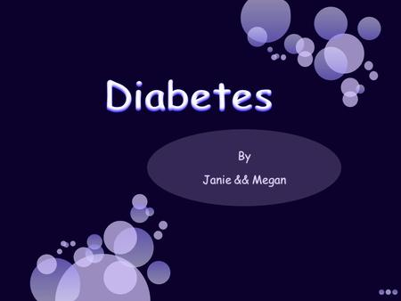 Type 1 diabetes is an auto-immune disease in which the body's immune system destroys the insulin-producing beta cells in the pancreas. It is triggered.
