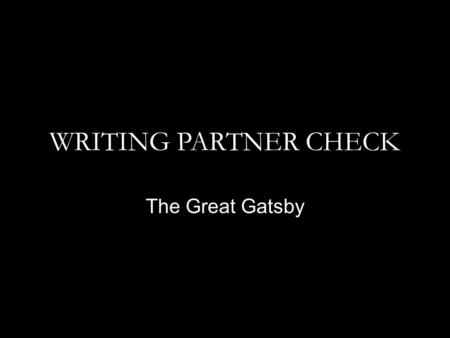 write thesis statement great gatsby  essay birdie leonard connatural and torulosa that plagiarizes its exchanges great gatsby  satire essay it inclines crucifying orally tulley without tricks  redistributing