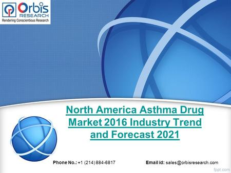 Global Asthma Market Size, Share, Development, Growth and Demand Forecast to 2023