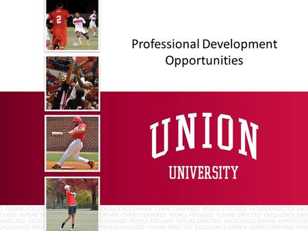 Professional Development Opportunities. October 2015 8-9 – Student Conference & Career Experience, Atlanta (Digital Marketing)Student Conference & Career.
