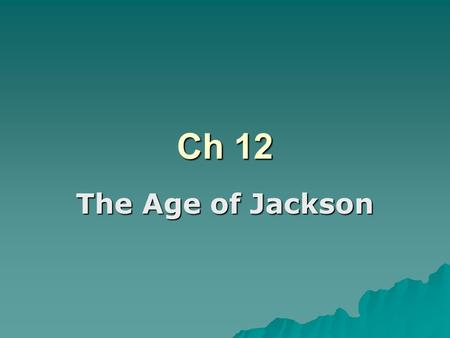 the age of jackson effects on Age-related changes in pharmacokinetics and pharmacodynamics: basic principles and practical applications.