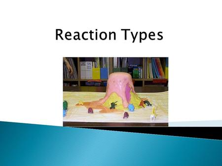  I can read and understand the information contained within a chemical reaction.