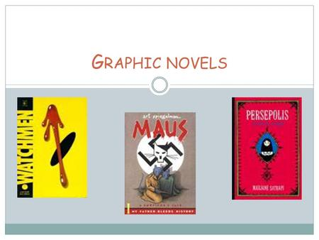 G RAPHIC NOVELS. Key Features Splash page: The opening page of a graphic novel is known as the splash page. It contains the title and the subtitles of.