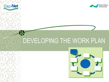 DEVELOPING THE WORK PLAN