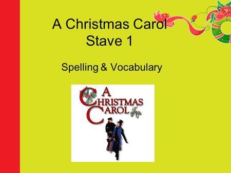 10 Archaic Christmas Carol Words Explained