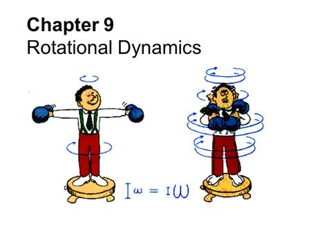 Chapter 9 Rotational Dynamics. A net force causes an acceleration. A net torque causes an rotation. Torque – any force that can cause a rotation Torque.