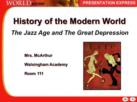 history of the jazz age History of jazz timeline: 1920  this year marks the beginning of an age of great interest in black arts and music (jazz)  i love jazz because it is wide open .
