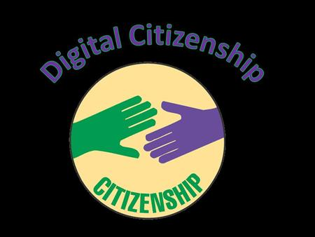 Without knowing Digital Citizenship, your computer can be more dangerous than you ever imagined.