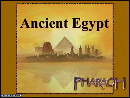 Ancient Egypt. The PHAROAH was at the top of the social hierarchy. Egyptian Society Next were the ROYAL OVERSEERS (administrators) who ensured that the.