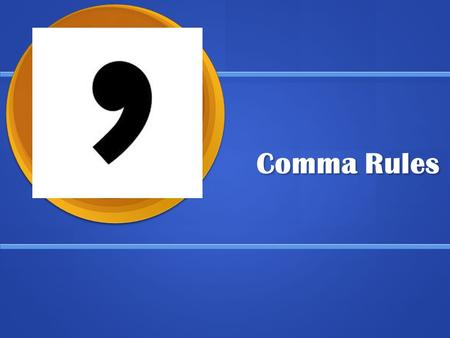Comma Checker Online