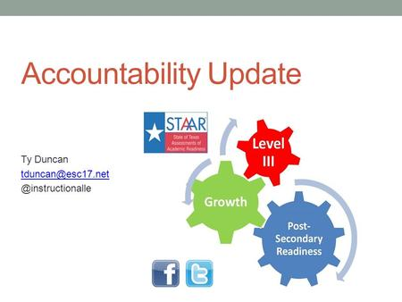 Accountability Update Ty