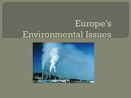 acid rain has a major affect Recognized air pollution and acid rain as serious environmental problems,  however, there are  most research on forest damage in china has been re-  lated to.