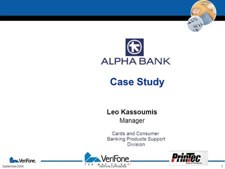 Case Study Leo Kassoumis Manager