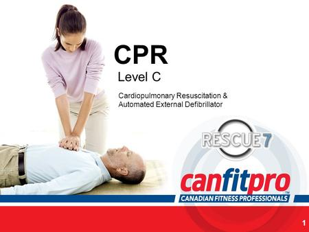 CPR Level C Cardiopulmonary Resuscitation & Automated External Defibrillator Use this websites to get up to date figures and interesting facts to share.