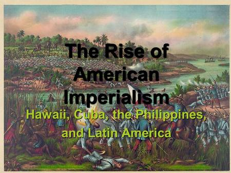 american imperialism hawaii With a brief summary about what is american imperialism what was the america imperialism movement the start of american imperialism started with the spanish-american war the united states engaged in several expansions that will include but not restricted to hawaii, philippines.